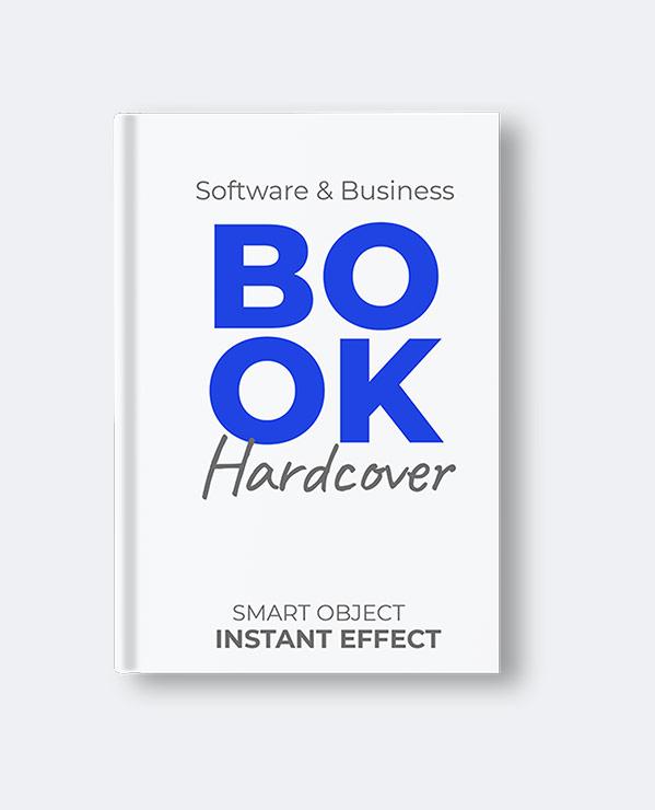 Book Handcover