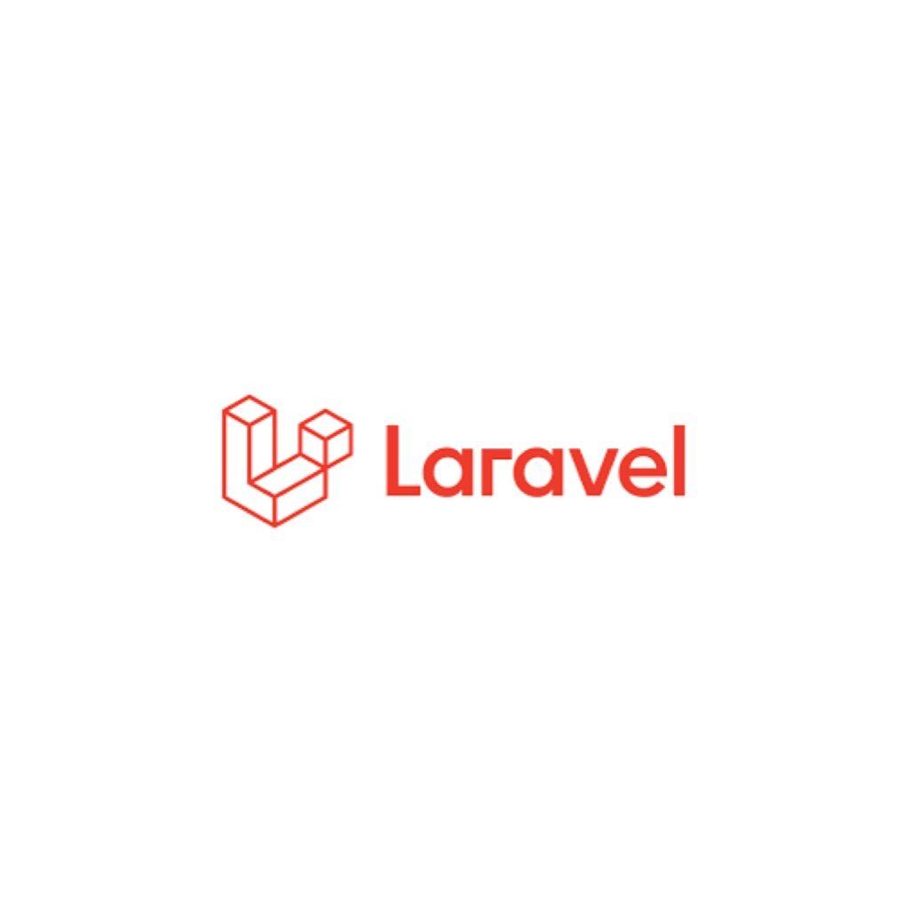 trabajamos y damos soporte a sitios web creados en laravel