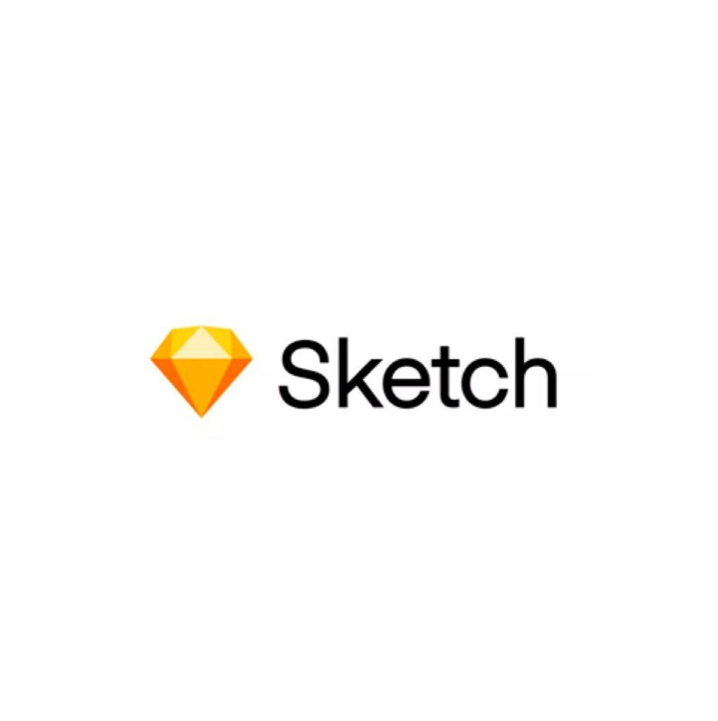 Trabajos y diseñamos en sketch.
